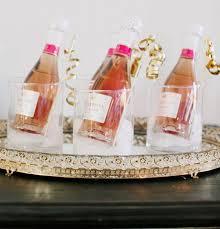 wine wedding favors wine bottle wedding favors moritz flowers