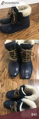 womens sperry duck boots size 11 64 best duck boots images on ducks duck boots and