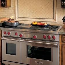 Wolf 48 Inch Gas Cooktop New Viking 7 Series Vs Wolf Pro Ranges Reviews Ratings