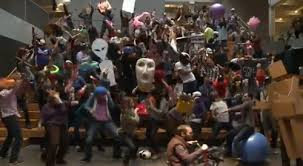 Meme Harlem Shake - the harlem shake meme goes viral and promotes trap music video