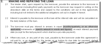 free personal loan letter template contract between family