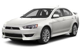 2013 mitsubishi lancer ralliart 4dr all wheel drive sedan pricing