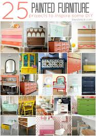 painted furniture painted furniture ideas