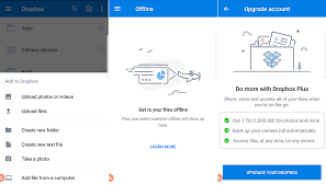 dropbox app for android best cloud storage apps for your android device androidpit