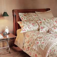 laura ashley summer palace bed linen home decorating