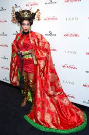 city hall halloween party blast from the past 16 epic looks from heidi klum u0027s halloween