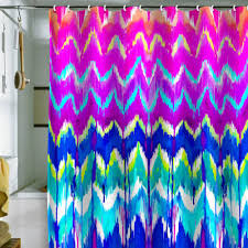 Bright Shower Curtain Shower Curtains Photo Here S A Modern Shower Curtain With