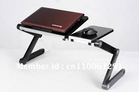 Folding Laptop Desk Laptop Table For Bed Laptop Table For Folding Laptop Table