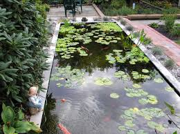 garden ponds big koi fish pond design ideas garden pinterest
