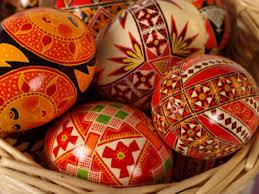 ukrainian easter eggs pysanky easter egg workshop department of slavic languages