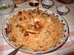cuisine ouzbek uzbek cuisine