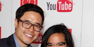 randall park and ali wong are attached to star in a new netflix