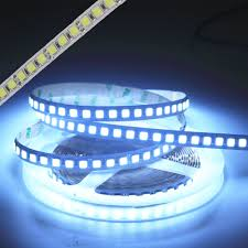 dc led strip lights led strip light smd 5050 non waterproof dc 12v 600led 5m rgb white