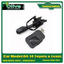 lexus werk japan toyota turn signal switch toyota turn signal switch suppliers and