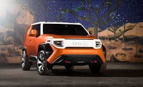 google toyota toyota ft 4x concept photos and info news car and driver