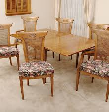 cherry dining room furniture drexel