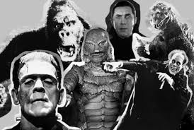 Classic Halloween Monsters List How 10 Iconic Movie Monsters Were Created Mental Floss