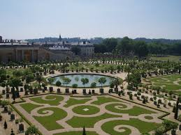 giardini di versailles orangerie ch磚teau de versailles mapio net