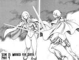 claymore claymore manga chapter 21 claymore wiki fandom powered by wikia