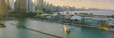 navy pier map directions parking information dock location odyssey chicago