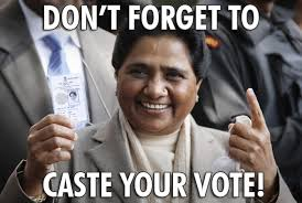 Voting Memes - poll meme of the day mayawati s vote appeal rediff com news