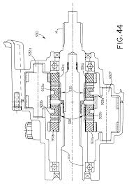 patent us6206739 marine drive system with improved drive belt
