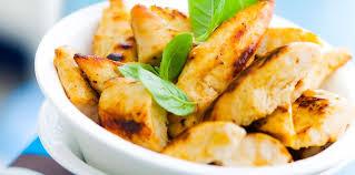 cuisine poulet aiguillette de poulet rôti facile et pas cher recette sur