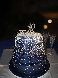 unique birthday cakes aliexpress buy 40 fabulous birthday cake topper