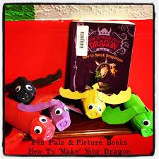 pals u0026 picture books train dragon