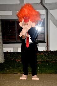 Nasty Halloween Costume Katy Perry Orlando Bloom Dress Hillary Clinton Donald