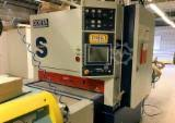 Used Woodworking Machinery For Sale Germany by Costa Levigatrici Woodworking Machinery