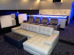 home magazine online fortress home theater seating 4 seat home theater seating home