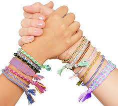 bracelet friendship maker images Kangaroo 39 s girls toys make your own friendship bracelets jpg