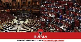 parlamento seduta comune bufala sull espresso di questa settimana un articoletto spiegava