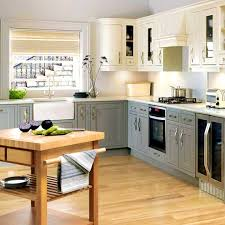 Two Toned Painted Kitchen Cabinets Bathroom Astonishing Kitchen Cabinet Colors Before After The