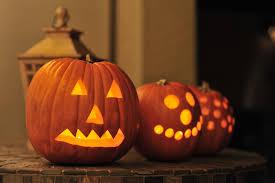 halloween ghost lawn decoration life simplistic