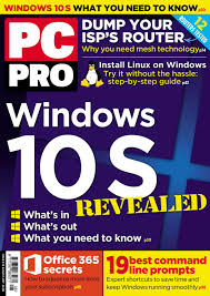 pc pro august 2017 by nina issuu