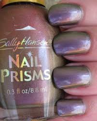 sally hansen nail pictures