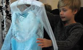 halloween costumes for 7 year olds see why a boy in a princess costume just isn u0027t a big deal video
