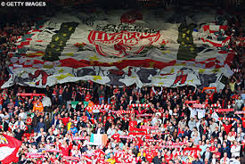 best fans in the world the red family best fans in the world ynwa x kopites pinterest