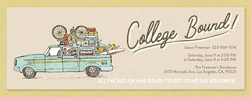 going away to college invitations online back to school party for children invitations evite