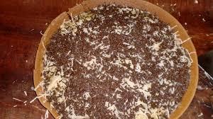membuat martabak coklat keju martabak djoeragan pekanbaru kamu bisa pilih topping favorit ada