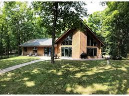 property in walker leech lake federal dam minnesota one story