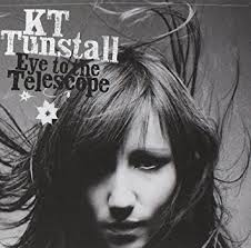 amazon black friday cd and vinly kt tunstall eye to the telescope amazon com music
