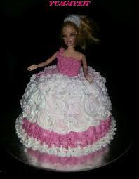 doll cake doll cake yummykit