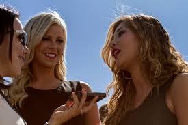 tour of california podium girls reza at the races