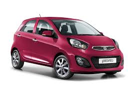 mitsubishi attrage 2016 colors kia picanto girly color uk images uk kia picanto gets new