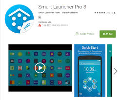 smart launcher pro apk paid smart launcher pro 3 v3 25 28 paid mod apk libre boards