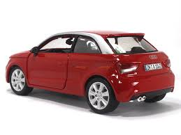 audi a1 model car scale model cars diecast model cars car scale models in india
