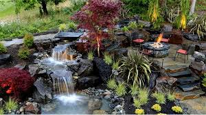 Backyard Pond Landscaping Ideas Garden Pond Place U2013 Images And Ideas For Creative Garden Design